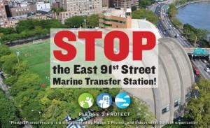 Stop the Dump!