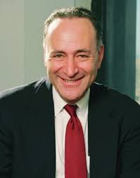 US SENATOR CHARLES E. SCHUMER ENDORES REBECCA SEAWRIGHT FOR NY STATE ASSEMBLY